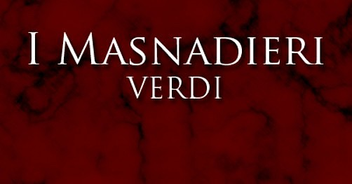 "Jac van Steen starts rehearsal period in Vienna  of Verdi's ""I Masnadieri "" at the Volksoper Premiere on 12 October 2017"