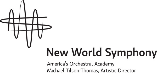 New  World Symphony Orchestra Miami