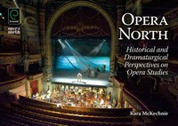 Opera North Leeds